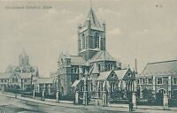 DUBLIN – Christchurch Cathedral - Ireland