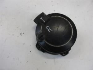 1. Ktm 600 LC 4 Tapa de Motor Derecha Alternadores Cubren Tapa Carcasa