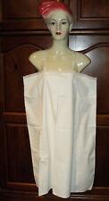 nuisette - petite robe coton drap