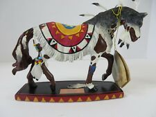 Westland Horse of A Different Color Figurine 20315 Bear Coat #6872