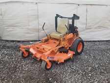 "61"" Scag Turf Tiger Zero Turn Riding Commercial Lawn Mower ZTR"