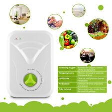 Ozone Generator Ozonator Sterilizer Air Purifier Hygiene Discharge home/office