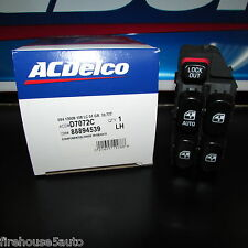 AC DELCO D7072C Sunfire Lumina Power Window Switch