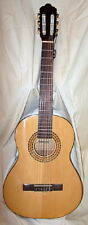 Ashland by Crafter Lefty 3/4 Classical Student Guitar