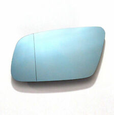 AUDI A6 1999.11 2000 2001 2002 2003 2004.04 WING MIRROR GLASS PLATE, HEATED
