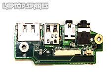 Pcb13 Asus N61jq Puerto Usb Conectores De Audio Board
