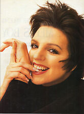 Image de Magazine de LISA MINELLI 23x30