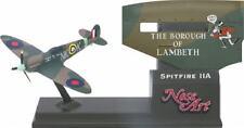 "CORGI WWII Supermarine Spitfire IIA ""Stap Me"" Nose Art British"