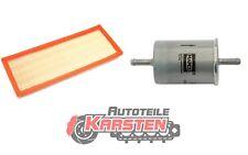 FilterSet (S): 1x Kraftstofffilter, 1x Luftfilter