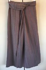 Casual Regular Size 100% Cotton Pants for Women
