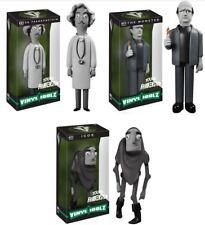 Set 3 Funko Young Frankenstein movie Igor The Monster Frankenstein Vinyl Idolz