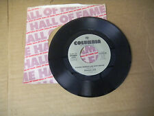 PLACIDO DOMINGO JOHN DENVER annie's song/perhaps love UNPLAYED COLUMBIA  45