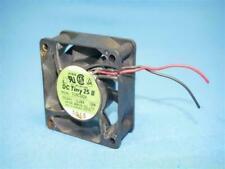Lot of 3 PXDC12D4 Japan Servo 1.5W 12 VDC Fan