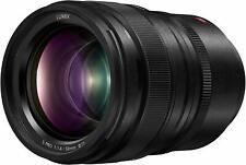 Panasonic LUMIX S PRO 50mm F1.4 Lens, Full-Frame L Mount