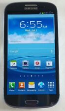 Samsung Galaxy S III SPH-L710 16GB Blue (Sprint) Cracked Glass GOOD IMEI