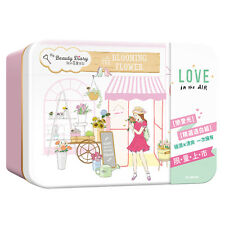 [MY BEAUTY DIARY] Blooming Flower Collection Brightening Facial Mask 15pcs Set