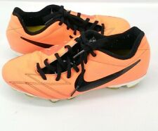 best sneakers 578f9 290c4 Nike T90 Shoot IV FG Soccer Cleats Size 6Y