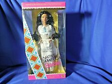 1992 Native American Barbie #1753 Dolls of the World Collection 1 NRFB (DO-258)