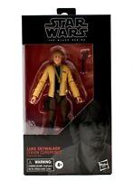 Star Wars The Black Series - #100 Luke Skywalker (Yavin Ceremony) Action Figure