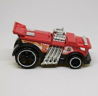 Hot Wheels 2017 Backdrafter HW Rescue Red Loose