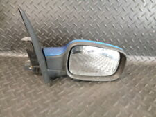 2004 RENAULT MEGANE 1.4 5DR DRIVER SIDE ELECTRIC WING MIRROR BLUE