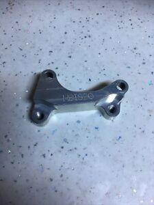 HBIS20 Hope Disc Rotor Brake 20mm IS to IS Mount Adaptor. Retro Mountain Bike