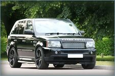 Range Rover Sport 2006 - 2.7 TDV6  - With Engine Re-Map **REDUCED**