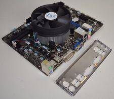MSI H61M-P31 (G3) LGA 1155 Micro ATX Motherboard DDR3, SATA II - 3Gb/s, PCIe 3.0