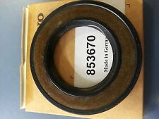 Volvo Penta Oil Seal - Genuine 853670