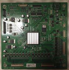 Lg plasma board 6871QCH059B 6870QCC113A logic board (ref1158)