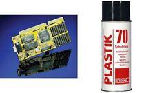 KONTAKT CHEMIE PLASTIK 70 Schutz- und Isolierlack, 400 ml