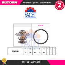 78279-G Termostato, Refrigerante Opel (FACET)