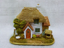 Lilliput Lane Make Mothers Day Cottage 2004 The British Collection L2770