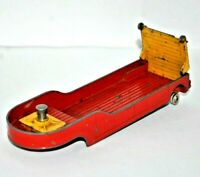 CORGI MAJOR TOYS - CARRIMORE LOW LOADER Trailer Only, Made In Gt. Britain, 1950s