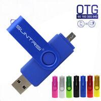 Drive Flash 2 Metal Usb Pen Stick Memory 64gb Thumb Disk 32gb 8gb 16gb 32 64 Gb