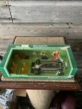 Vintage Torco Toy Truck Race Team Set