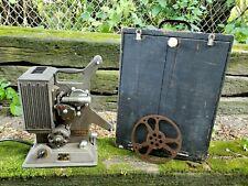 New ListingVintage 1930s Keystone Model R-8 Reel to Reel Movie Projector - Works w/Case