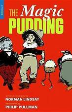 The Magic Pudding by Norman Lindsay, Philip Pullman (Paperback, 2016)