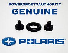 92-04 POLARIS Freedom Genisis Virage OEM Driveshaft Bumper(2) and O-Ring(1) P91
