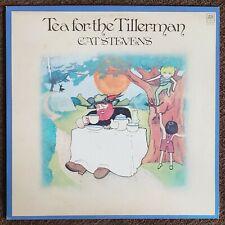 Cat Stevens - Tea For The Tillerman [Vinyl LP VG-, SP-4280, 1970, 1974 Reissue]