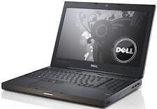 Dell Precision M4600 i5 2720QM 2.20Ghz 8GB Ram 500GB HDD 2GB Quadro 15.6 Full HD