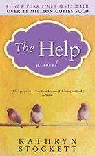 The Help,Kathryn Stockett- 9780425232200