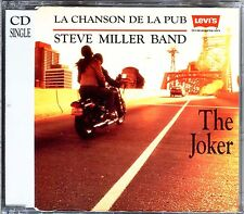 STEVE MILLER BAND - THE JOKER - CD MAXI [2337]
