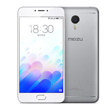"Meizu M3 Note Helio P10 MTK 4G LTE Smartphone Android 5.1 5.5"" 16GB Fingerprint"