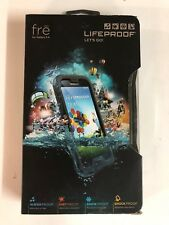 LifeProof fre Waterproof Dust Proof Cover Case for Samsung Galaxy S4 Black