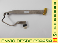 CABLE LCD TOSHIBA SATELLITE A200-22I DC02000F900 ORIGINAL
