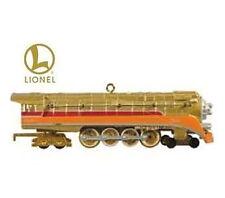 2012 Hallmark Le Lionel Train Ornament 4449 Daylight Steam Locomotive Repaint