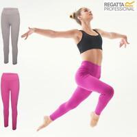 Regatta Pincha Ladies Activewear Workout Full Length Legging Exercise Running
