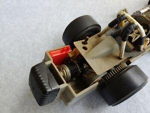 Cox Fuel Tank Reproduction - Pinto, Vega, Stinger Funny Cars
