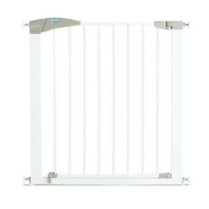Lindam Sure Shut Axis Safety Gate 76 - 82 cm - Pressure Fit
